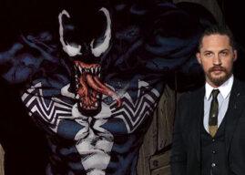 Ο Tom Hardy Στο «Venom» Των Sony/Marvel