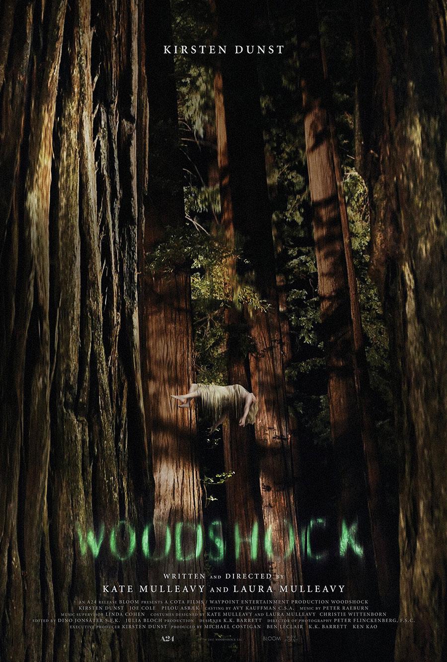 """Πρώτο Trailer Απο Το """"Woodshock"""""""