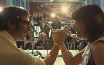 """Νέο Trailer Απο Το """"Battle of the Sexes"""""""