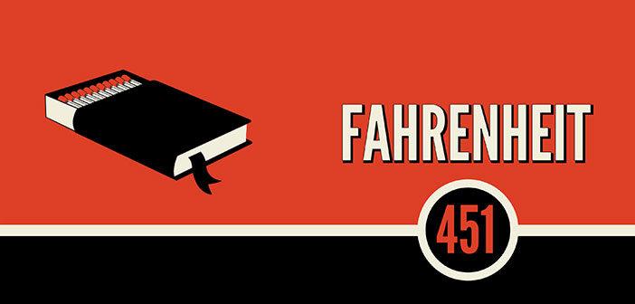 Πρώτη Ματιά Στο «Fahrenheit 451» Του HBO