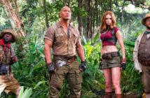 """Πρώτο Trailer Απο Το """"Jumanji: Welcome to the Jungle"""""""