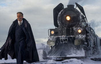"Πρώτο Trailer Απο Το ""Murder on the Orient Express"""