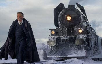 """Πρώτο Trailer Απο Το """"Murder on the Orient Express"""""""