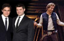 Οι Phil Lord & Chris Miller Απολύθηκαν Απο Την Ταινία Του Han Solo
