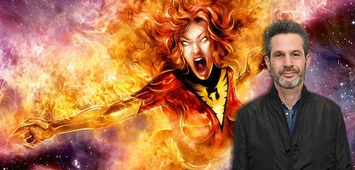 """Ο Simon Kinberg Θα Σκηνοθετήσει Το """"X-Men: Dark Phoenix"""""""