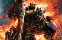 """Transformers: The Last Knight"""