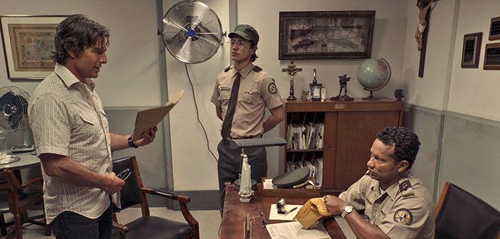 """Πρώτο Trailer Απο Το """"American Made"""""""