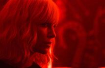 """Το Τελικό Trailer Απο Το """"Atomic Blonde"""""""