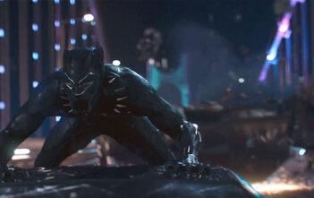 """Πρώτο Trailer Απο Το """"Black Panther"""""""