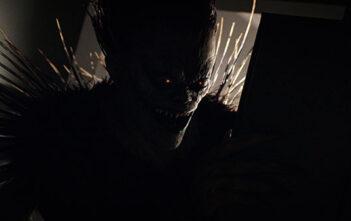 """Νέο Trailer Απο Το """"Death Note"""" Του Netflix"""