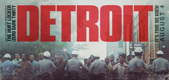 """Νέο Trailer Απο Το """"Detroit"""""""