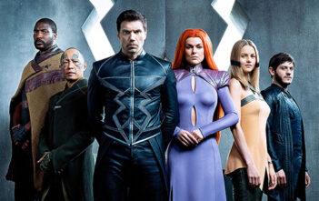"""Πρώτο Trailer Απο Το """"Inhumans"""" Της Marvel"""