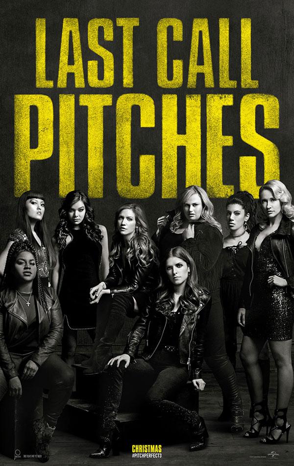 "Trailer Απο Το ""Pitch Perfect 3"""