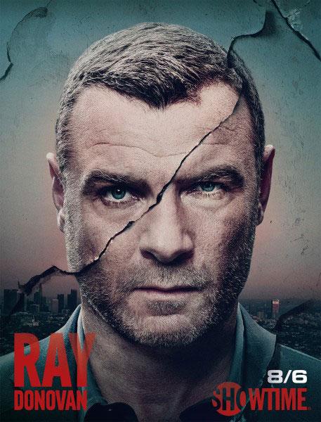 """Πρώτο Trailer Απο Την 5η Σαιζόν Του """"Ray Donovan"""""""