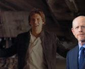 Ο Ron Howard Στο «Han Solo»
