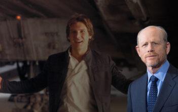 """Ο Ron Howard Στο """"Han Solo"""""""