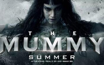 """""""The Mummy"""""""