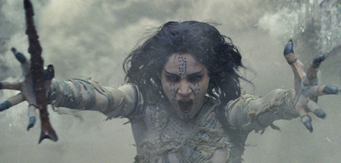 """Κριτική: """"The Mummy"""""""