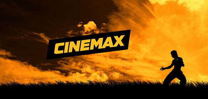 """Το Cinemax Παρήγγειλε Το """"Warrior"""""""