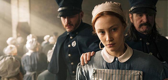 """Πρώτο Trailer Απο Το """"Alias Grace"""" Του Netflix"""