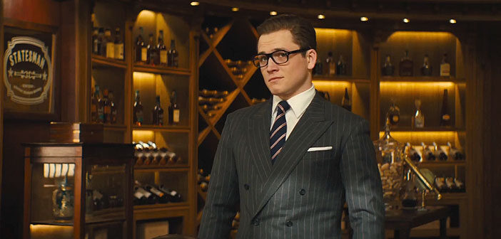 Νέο Trailer Απο Το «Kingsman: The Golden Circle»