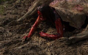 """Πρώτο Trailer Απο Το """"Leatherface"""""""