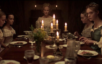 """The Beguiled"""