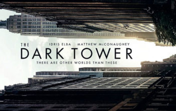 """The Dark Tower"""