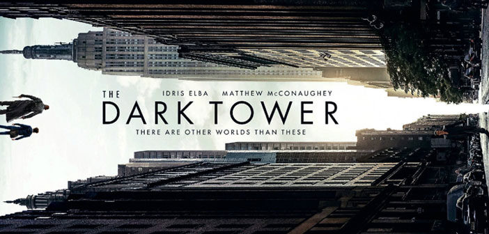 """""""The Dark Tower"""""""