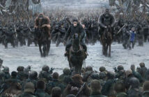 """""""War for the Planet of the Apes"""""""
