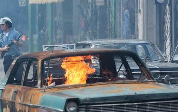 """Το Τελικό Trailer Απο Το """"Detroit"""""""