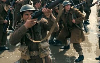 """Το Τελικό Trailer Απο Το """"Dunkirk"""""""