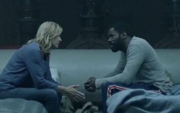 """Trailer Απο Την Συνέχεια Της 3ης Σαιζόν Του """"Fear The Walking Dead"""""""