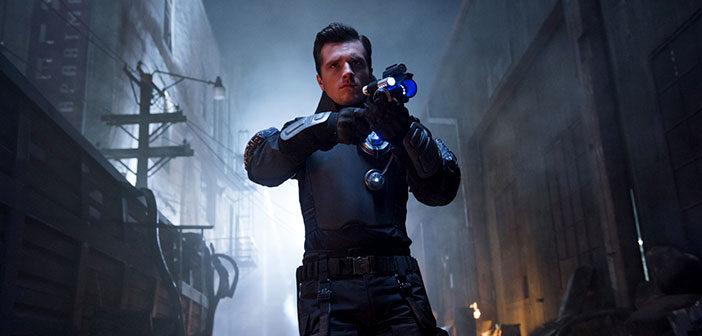 """Πρώτο Trailer Απο Το """"Future Man"""" Του Hulu"""