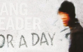 """Το AMC Ετοιμάζει Το """"Gang Leader for a Day"""""""