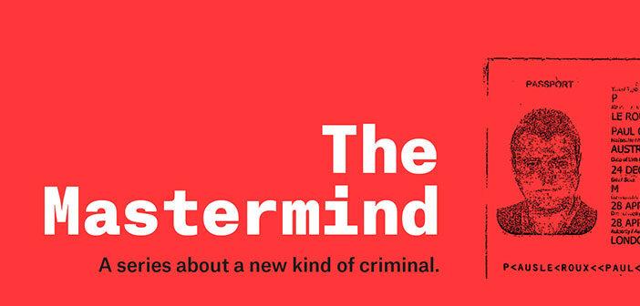 """Το FX Ετοιμάζει Το """"The Mastermind"""""""