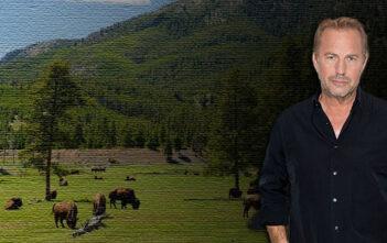 """Πρώτη Ματιά Στο """"Yellowstone"""" Της Paramount"""