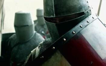 """Πρώτο Trailer Απο Το """"Knightfall"""""""