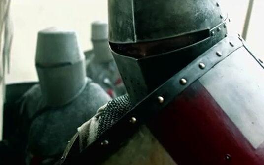 Πρώτο Trailer Απο Το «Knightfall»