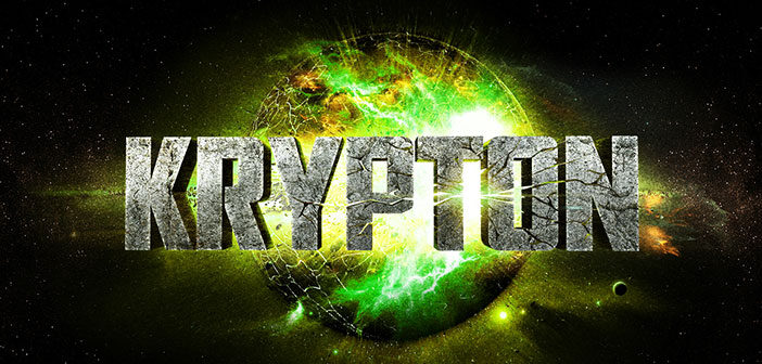 """Πρώτο Teaser Απο Το """"Krypton"""" Του Syfy"""