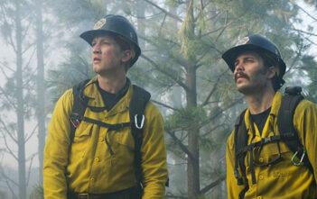 """Πρώτο Trailer Απο Το """"Only the Brave"""" [Granite Mountain]"""