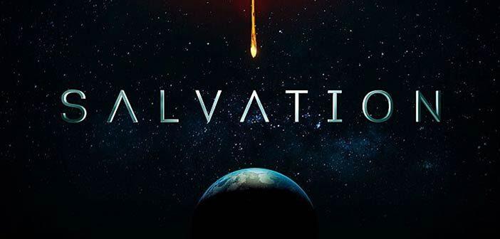 """Νέο Trailer Απο Το """"Salvation"""""""
