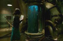 """Πρώτο Trailer Απο Το """"The Shape of Water"""""""