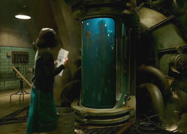 Πρώτο Trailer Απο Το «The Shape of Water»