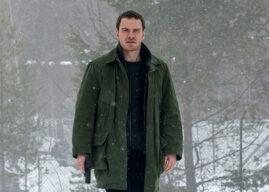 Πρώτο Trailer Απο Το «The Snowman»