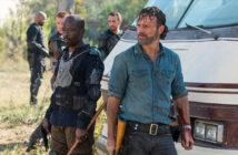 """Πρώτο Trailer Απο Την 8η Σαιζόν Του """"The Walking Dead"""""""