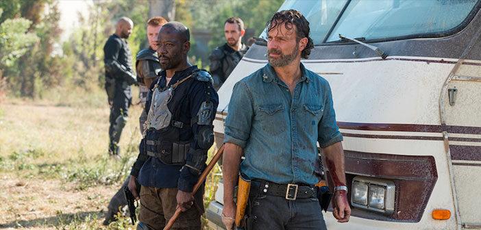 Πρώτο Trailer Απο Την 8η Σαιζόν Του «The Walking Dead»