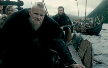 """Πρώτο Trailer Απο Την 5η Σαιζόν Του """"Vikings"""""""