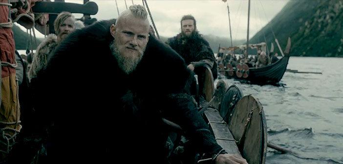 Πρώτο Trailer Απο Την 5η Σαιζόν Του «Vikings»