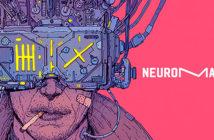 """Η 20th Century Fox Θα Μεταφέρει Το """"Neuromancer"""""""